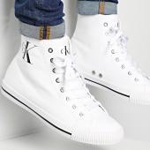 /achat-baskets-montantes/calvin-klein-jeans-baskets-montantes-augusto-b4s0671-white-213239.html