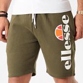 /achat-shorts-jogging/ellesse-short-jogging-bossini-shs08748-vert-kaki-213230.html