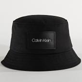/achat-bobs/calvin-klein-bob-leather-patch-5489-noir-213340.html