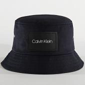 /achat-bobs/calvin-klein-bob-leather-patch-5489-bleu-marine-213341.html
