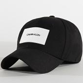 /achat-casquettes-de-baseball/calvin-klein-casquette-baseball-twill-0660-noir-213409.html