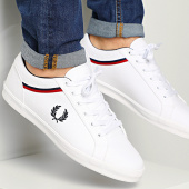 /achat-baskets-basses/fred-perry-baskets-baseline-canvas-b8223-blanc-213454.html