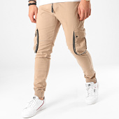 /achat-jogger-pants/ikao-jogger-pant-f882-beige-213407.html