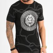 /achat-t-shirts/mackten-tee-shirt-a-strass-l-2207-noir-renaissance-argente-213468.html