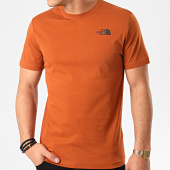 /achat-t-shirts/the-north-face-tee-shirt-red-box-tx2u-marron-213388.html