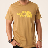 /achat-t-shirts/the-north-face-tee-shirt-easy-a2tx3-camel-213393.html