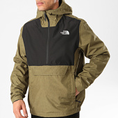 /achat-coupe-vent/the-north-face-coupe-vent-col-zippe-a-capuche-waterproof-a3xzm-vert-kaki-213424.html