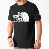 /achat-t-shirts/the-north-face-tee-shirt-fine-2-m6nj-noir-213443.html