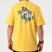/achat-t-shirts/the-north-face-tee-shirt-mos-92iz-jaune-213476.html