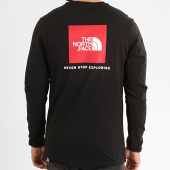 /achat-t-shirts-manches-longues/the-north-face-tee-shirt-manches-longues-red-box-93lj-noir-213480.html