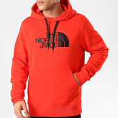 /achat-sweats-capuche/the-north-face-sweat-capuche-drew-peak-plv-hjyw-rouge-213484.html