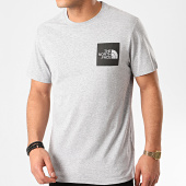 /achat-t-shirts/the-north-face-tee-shirt-fine-eq50-gris-chine-213487.html