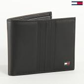 /achat-portefeuilles/tommy-hilfiger-porte-cartes-metro-mini-cc-6148-noir-213396.html