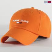 /achat-casquettes-de-baseball/tommy-jeans-casquette-sport-cap-5954-orange-213403.html