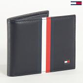 /achat-portefeuilles/tommy-hilfiger-porte-cartes-metro-mini-cc-6148-bleu-marine-213412.html