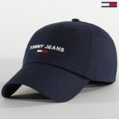 /achat-casquettes-de-baseball/tommy-jeans-casquette-femme-sport-cap-8056-bleu-marine-213419.html