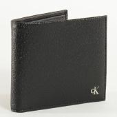 /achat-portefeuilles/calvin-klein-jeans-portefeuille-monogram-texture-bifold-5593-noir-213722.html