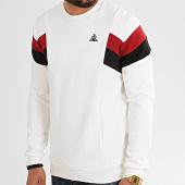 /achat-sweats-col-rond-crewneck/le-coq-sportif-sweat-crewneck-tricolore-pronto-n1-2011135-blanc-creme-213731.html