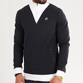 /achat-sweats-col-zippe/le-coq-sportif-sweat-col-zippe-bicolore-n1-1922528-bleu-marine-213738.html