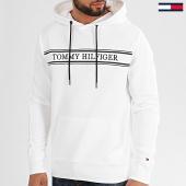 /achat-sweats-capuche/tommy-hilfiger-sweat-capuche-artwork-3044-blanc-213859.html