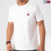 /achat-t-shirts/tommy-hilfiger-tee-shirt-modern-essential-3327-blanc-213861.html