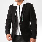 /achat-vestes/antony-morato-veste-zippee-capuche-mmja00424-noir-blanc-214074.html