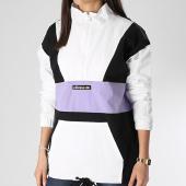 /achat-sweats-col-zippe/ellesse-sweat-col-zippe-femme-sophia-sge08420-blanc-noir-violet-213938.html