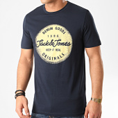 /achat-t-shirts/jack-and-jones-tee-shirt-torino-bleu-marine-214053.html