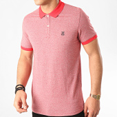 /achat-polos-manches-courtes/selected-polo-manches-courtes-aro-exclusive-rouge-chine-214197.html