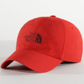 /achat-casquettes-de-baseball/the-north-face-casquette-horizon-hat-rouge-214129.html