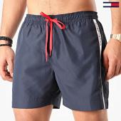 /achat-maillots-de-bain/tommy-hilfiger-short-de-bain-a-bandes-medium-drawstring-1720-bleu-marine-214236.html