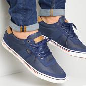 /achat-baskets-basses/kappa-baskets-faurecia-3112xfw-blue-dark-denim-leather-abbey-214259.html