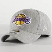 /achat-snapbacks/new-era-casquette-9fifty-stretch-snap-12285448-los-angeles-lakers-gris-chine-214403.html