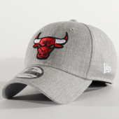 /achat-fitted/new-era-casquette-fitted-39thirty-heather-12285456-chicago-bulls-gris-chine-214410.html