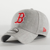 /achat-fitted/new-era-casquette-fitted-39thirty-heather-12285460-boston-red-sox-gris-chine-214411.html