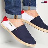 /achat-chaussures/tommy-jeans-espadrilles-summer-shoe-0423-white-214668.html