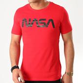 /achat-t-shirts/nasa-tee-shirt-worm-logo-rouge-215139.html