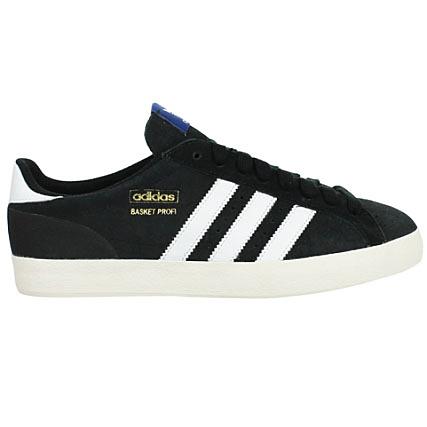 adidas profi low noir