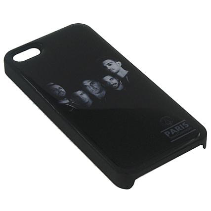 coque iphone 4 psg
