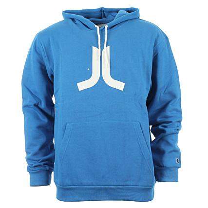 89325df1d99d Sweat Capuche Wesc Icon Bleu Roi Typo Blanc - LaBoutiqueOfficielle.com