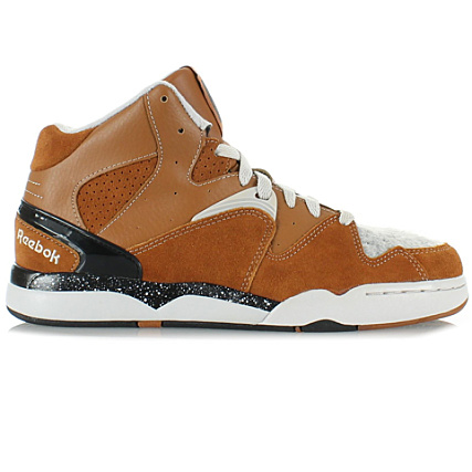 Baskets Reebok Classic Jam Brown Malt