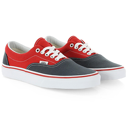 Tone Baskets Formula One Vans 2 Era Ebony PkXOiZu