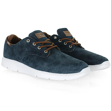 36f2d6892d Baskets Vans OTW Prelow Reverse Navy White - LaBoutiqueOfficielle.com
