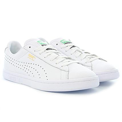 ff72351b571 Puma - Baskets Court Star 357883 01 NM White - LaBoutiqueOfficielle.com