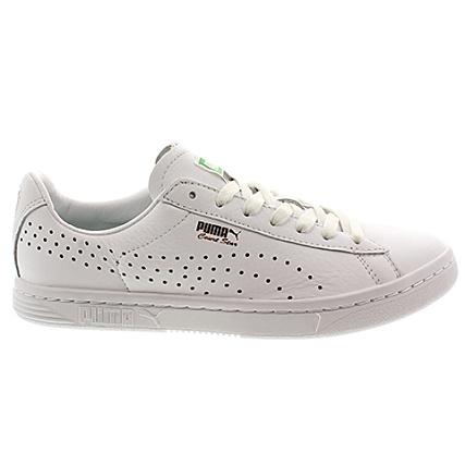 711f6b5cddf Home   Puma   Baskets - Chaussures   Baskets Basses   Puma - Baskets Court  Star 357883 01 NM White
