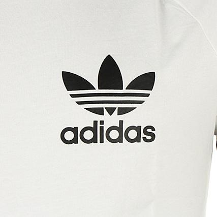 8ed9b90802680e Tee Shirt adidas Sport Essentials Blanc - LaBoutiqueOfficielle.com