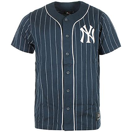 bon service boutique officielle achat authentique Maillot De Baseball Majestic Athletic Regis New York Yankees ...
