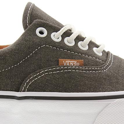 af602d3ddc Home   Vans   Baskets - Chaussures   Baskets Basses   Baskets Vans Era 59  Washed CL Noir