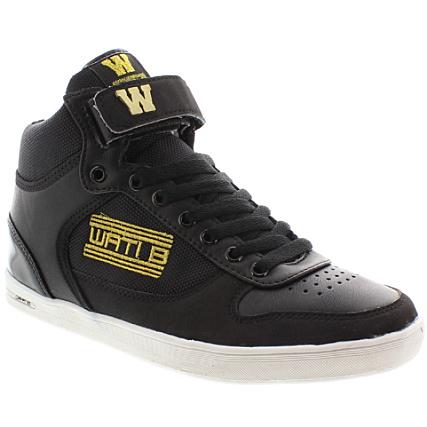 Black Wati Gold Brooklyn B Baskets VGpSUqzM