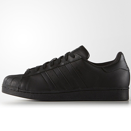 Baskets Af5666 Foundation Adidas Superstar Core Black gPwCvCqdUx